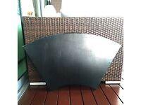 IKEA KNÖS Curved Desk Pad