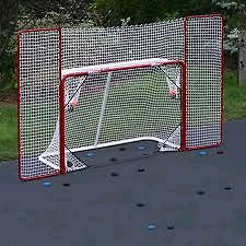 EZ Goal Hockey Net