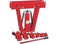 12 Ton Hydraulic Pipe Bender