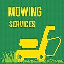RF LAWNMOWING/ FIREWOOD/ WASTE REMOVAL/ TOP QUALITY & SERVICE Blackheath Blue Mountains Preview