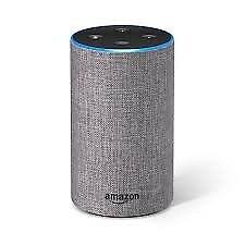 Amazon Alexa Second Generation Brand New
