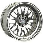 XXR 531 Platinum