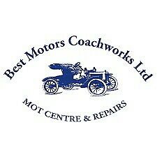 Best Motors Coachworks LTD - MOTS - Servicing - Repairs and MORE!