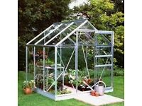 Greenhouse - Strong and Durable