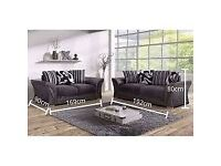 😒😒BRAND NEW POLAND IMPORTED SHANNON SOFA CORNER AND 3+2 SEATER😒😒