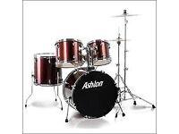 Ashton Adult drum kit