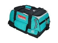 makita tool bag with handle