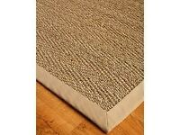 Ikea OSTED - Rug, flatwoven, natural - 80x140 cm