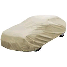 Medium size simoniz car cover