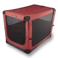 Natures Miracle Portable Dog Crate