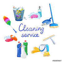 CLEANING SERVICES- ONE TIME OR ONGOING CLIENTS, WELCOMED!