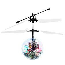 flying led ball toy for kids /drone / quadcopter