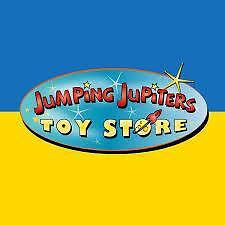 Jumping Jupiters Toy Store 4 Sale Castlemaine Castlemaine Mount Alexander Area Preview
