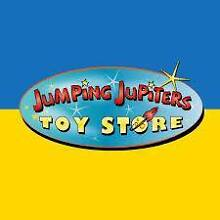 Jumping Jupiters Toy Store Castlemaine Mount Alexander Area Preview