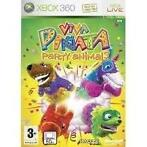 Viva Pinata Party Animals (Xbox 360 used game)