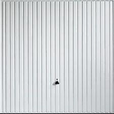 Brand new 7ftx7ft hormann garage door