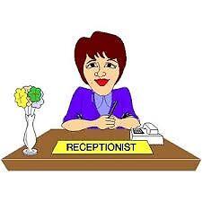 Experienced Receptionist-Administrator Seeks New Post