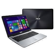 ASUS R505C 15.6 Intel Core i5-3rd gen 6gb ram/750gb hdd/Open box
