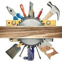 HOME RENOVATIONS ** NEW INSTALL OR REPAIRS