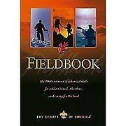 Boy Scout Field Book