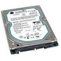 TESTED 60GB LAPTOP SATA HARD DRIVE - $10