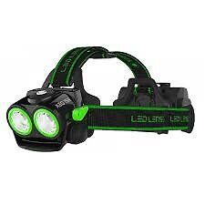 LED lenser xeo19r 2000 head torch