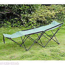 Brand new camping cot