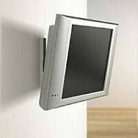 flat TV wall mounting /handyman/contractor