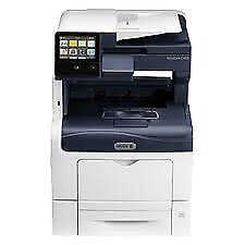 BRAND NEW Xerox A4 colour multi functional printer