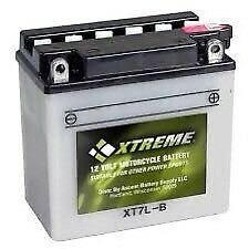 WANTED: Old car/ATV batteries