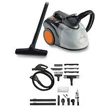 VAX commercial Steam/Vacuum Cleaner VST-01