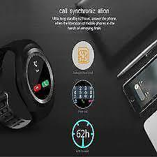 Take your life to the Next Level !! Y1 Smart Watch Free Shipping !!! Money back Guaranty!!!