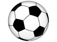 PLAYERS WANTED for Under 13's Youth Football Team in Watford