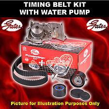 Gates Timing Belt Kit KP35565XS