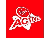 Virgin Active 1 day gym pass