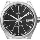 Vintage Timex Wristwatch Watch Date