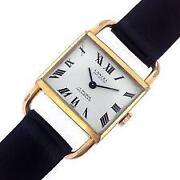 Vintage Hermes Watch