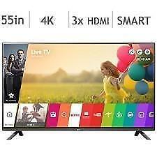 LG SMART WEBOS 3.0 DEL HDR UHD 4K DE 55 PO (55UH6150)