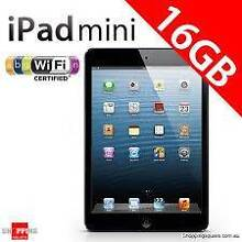 Ipad mini (x10) or Ipad Touch required. Maddington Gosnells Area Preview