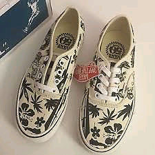 Vans 50th anniversary rare staff only shoe