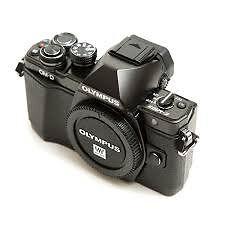 Olympus OM-D E-M10 Mk II Camera – Brand New