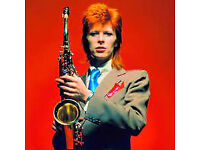 Saxophonist - Saxophone player