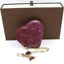 21ab4ec681fc Louis Vuitton Coin Purse Key Chain