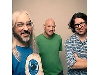 -URGENT- One ticket for Dinosaur Jr on Wednesday at the Roundhouse