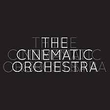 2x Stalls Seated, The Cinematic Orchestra ticktes - Eventim Apollo, LONDON