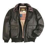 US Navy Flight Jacket