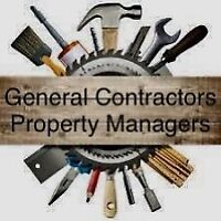 General Contracting & Property Mgmt.