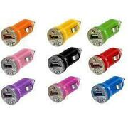 Mini USB Car Charger Lot