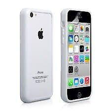 iphone 5 c white