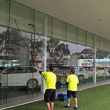 WINDOW CLEANING -  $$ P O A    - 25+ Years of Reputation for Sale Melbourne CBD Melbourne City Preview